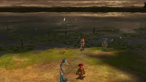 Ffx Hd Light Curtain Bribe by Moonflow Final Fantasy Wiki Fandom Powered By Wikia