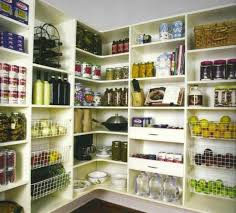 fy Pantry Organization Ideas Small Pantry Home Design Lover