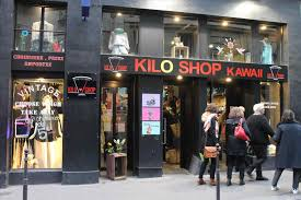 Vintage Boutique Names Every Fashion Lover Must Visit When In Paris London Shopping Best Shops