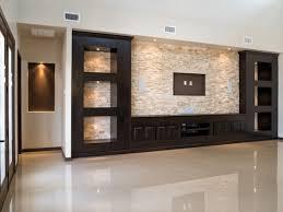 75 wohnzimmer mit marmorboden und wand tv ideen