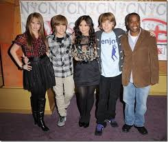disney channel orders third season of the suite life on deck