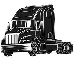 Semi Truck Truck 18 Wheeler 16 Wheeler22 WheelerBig | Etsy