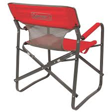 Amazon.com : Coleman 2000019421 Chair Steel Deck Red : Sports & Outdoors Amazoncom Coleman Outpost Breeze Portable Folding Deck Chair With Camping High Back Seat Garden Festivals Beach Lweight Green Khakigreen Amazon Is Ready For Season With This Oneday Sale Coleman Chair Flat Fold Steel Deck Chairs Chair Table Light Discount Top 23 Inspirational Steel Fernando Rees Outdoor Simple Kgpin Campfire Mini Plastic Wooden Fabric Metal Shop 000293 Coleman Deck Wtable Free Find More Side Table For Sale At Up To 90 Off Lovely