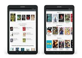 Barnes & Noble adds another Nook tablet with Samsung Galaxy Tab E