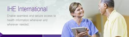100 Define Omer Integrating The Healthcare Enterprise IHE IHE International