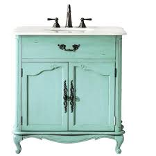 French Country Bathroom Vanities Home Depot by Home Decorators Collection Provence 33 In W X 22 In D Bath