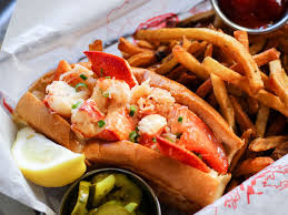 100 Redhook Lobster Truck 14 Luscious Rolls To Sample This Summer Eater DC