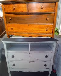 From Buffet To Tv Console Vintage Painted Shabby Chic Furniture