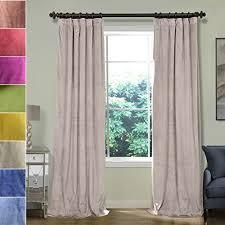 Amazon Velvet Curtain Panels by 96 Best Curtains Images On Pinterest Blackout Curtains Blackout