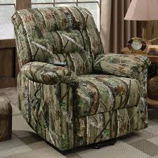 Camo Living Room Decorations by Furniture Max 4 Camo Couch Camouflage Furniture Realtree Camo