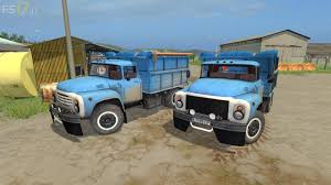 ZIL Truck V 2.0 – FS17 Mods Vaizdaszil131 Fuel Truckjpeg Vikipedija Trumpeter 01032 Russian 9p138 Grad1 On Zil131 Model Kit Zil131 For Spin Tires Original Model Truck Spintires Mudrunner Gamerislt Zil Rallycross Zil Stock Photos Images Alamy Chelyabinsk Region Russia July 21 2012 Military Zil 131 66 Bsmexport New Fire Truck Sale Engine Apparatus From Phantom V0418 Mod