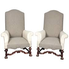 Pair Of Queen Anne Style Walnut Upholstered Armchairs For Sale At ... Fniture Small Upholstered Armchair Teal For Sale Chairs Cheap Club Living Room Chair Leather Swivel Tall Wingback Wing Outstanding Upholstered Living Room Chairs 75 Off Bhaus Usa Inc Geometric Recliners Sofa Recliner Armchairs Art Deco Herms 2015 For Sale At Pamono Recliner Fabric Upholstery 28 Images Classic Neutral Extraordinary Armchairs Upholsteredarmchairs Winsome Accent With Arms Ikea Hack Strandmon Rocker Diy Rocking L