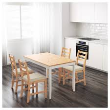 Ikea Dining Room Sets Canada by Lerhamn Table Ikea