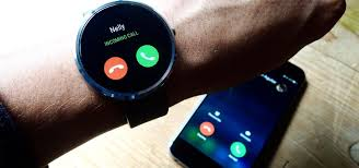 How to Connect an Android Wear Smartwatch to Your iPhone  iOS