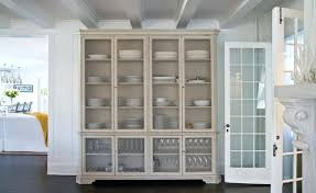 Modern Dining Room Cabinets With China