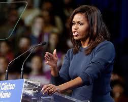 Michelle Obama Empty Chair by Former Trump Adviser Calls Michelle Obama A U201cgorilla U201d Bossip