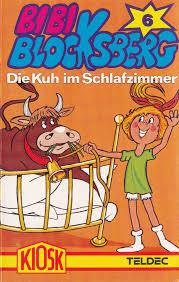 bibi blocksberg 6 die kuh im schlafzimmer discogs
