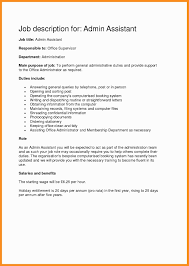 Branch Office Administrator Resume Save Fice Administrator Resume
