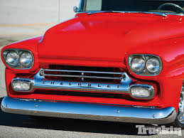 1959 Chevy Pickup - Classic Trucks - Truckin Magazine 1959 Chevy Napco 3100 Pick Up Truck 4x4 1958 1957 61955 4wd 1959vyapache3100hreequarterjpg 161200 Trucks 195559 Truck Chassis Roadster Shop Chevrolet Apache Wallpapers Vehicles Hq File1959 Pickupjpg Wikimedia Commons 5559 And Gmc Trucks Home Facebook Ebrake Youtube Capt Hays American Soldier Truckin Magazine To For Sale On Classiccarscom 18 13 Available For Apache31 Shortbedstepside Ez Swaps