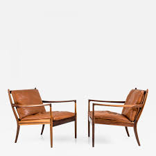 Ib Kofod-Larsen - Midcentury Lounge Chairs