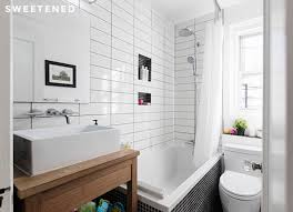 Small Bathroom Ideas - Bob Vila 22 Small Bathroom Storage Ideas Wall Solutions And Shelves 7 Awesome Layouts That Will Make Your More Usable 30 Nice Tiny Bathrooms Designs Entrancing Marble Top How Triumph Of The Best Design Full Picthostnet 25 Beautiful Diy Decor Bathroom Ideas Small Decorating On A Budget Restroom With Shower Modern Imagestccom Home Lovely Country Intriguing New For Room