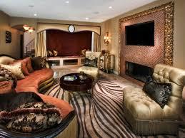 Zebra Print Bedroom Decorating Ideas by Leopard Decor For Living Room