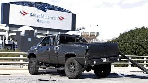 100 Dodge Truck Forum NFL Quarterback Cam Newton Injures Back In Car Crash The TwoWay NPR