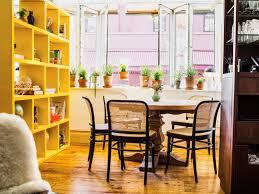 How Restaurateur Gabe Stulman Designed His Restaurant Fairfax In New