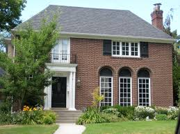 Brick House Styles Pictures by Brick Ranch House Amazing Ranch House Exterior Remodel Ideas