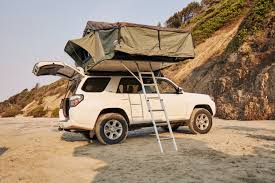 Why Are Rooftop Tents And Pop-Up Campers So Hot Right Now ... Alaskan Campers Truck Bed Amazing Wallpapers List Of Camping Tents For Vehicles Van Tent Napier Outdoors Backroadz Tent 65 Ft Walmart Canada Rv Sale Dealers Dealerships Parts Accsories At Habitat Topper Kakadu Pin By J On 4x4 Ovlander Pinterest Pitch The In Your Pickup Thrillist Suv Camper Shell Trucks Top 8 2019 Video Review Overland Equipment Tacoma Main Line This Popup Camper Transforms Any Truck Into A Tiny Mobile Home In