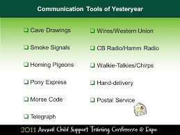 Correspondencedeskwestern Unioncom by 2 U201c Communication Tools In The 21 St Century U201d Presented By