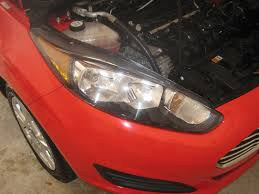 ford headlight bulbs replacement guide 001 automotive