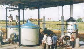 lemongrass oil distilaltion plant manufacturer inhyderabad