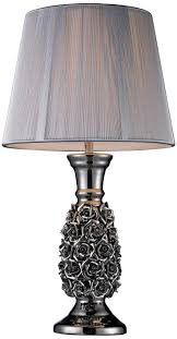 Pottery Barn Crystal Table Lamps by 34 Best Table Lamps Images On Pinterest Glass Table Lamps