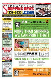 Sioux Falls Shopping News 03/15/17 By Sfsnmedia - Issuu Charred Oak Barndoor Console Hom Fniture Kensport Sioux Falls South Dakota Giant Felt Niner Bargain Meat Store Opens On Kiwanis Avenue The Local Best 32014 By Locals Love Us Issuu Roti Husband Makes Harvest Table Out Of Barn Boards Frkman Motor Company New Dealership In Sd 57108 September 2017 Chamber News Area Vern Eide Honda Home Montgomerys Flooring And Window Fashions Department Store Clothing Shoes Accsories How Kmart Became Not Okmart Prairie Perspective
