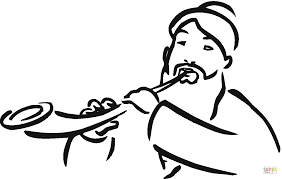Click The Rosh Hashanah Celebration Coloring Pages To View Printable