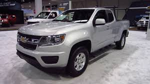 2017 OC Auto Show - New 2018 Chevrolet Colorado Truck - Interior ... 2018 New Chevrolet Colorado Truck Ext Cab 1283 At Fayetteville Work Truck 4d Crew Cab Near Schaumburg Zr2 Aev Hicsumption 2017 Chevy Review Pickup Trucks Alburque 4wd Extended In San Antonio Tx 1gchscea5j1143344 Bob Howard Oklahoma City Car Dealership Near Me 2015 Is Shedding Pounds The News Wheel First Drive 25l Offers A Nimble Fuel 2wd Ext