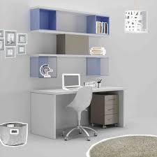 meuble haut bureau meuble haut rangement bureau idée de modèle de cuisine