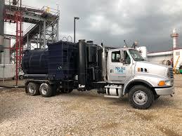 100 Vacuum Trucks VACUUM TRUCKS NEW AGE CRYO