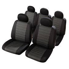 housse si e voiture housse de siège auto universelle vérone pour voiture monospace