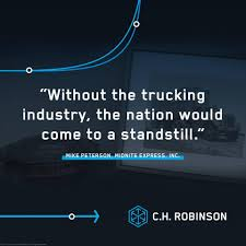 C.H. Robinson - One Of Our Key Carrier Of The Year Award... | Facebook Ch Robinson Home Facebook Lift In Demand Fuels Hopes Trucking Has Turned The Corner Wsj Case Studies Manage Temperature Controlled Transportation With Baylor Drivers Get Pay Raise Its That Time Of Year Againthe Great Pradia Chrobinson Hashtag On Twitter Factoring For Invoices Ez Freight Marketing Leader Series Mark Derks Youtube
