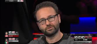 Daniel Negreanu Had Jokes After 2018 World Series Of Poker Elimination