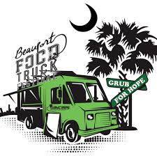2018 Beaufort Food Truck Festival