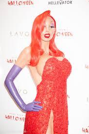 Halloween Town 3 Characters by Heidi Klum U0027s Halloween Party Business Insider