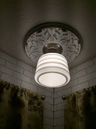 Split Design Ceiling Medallion by Ceiling Medallions For Light Fixtures Home Design Ideas And Pictures