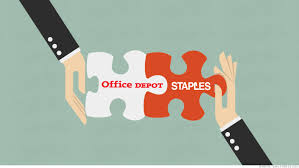 Staples and fice Depot call off merger May 10 2016