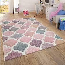 teppich wohnzimmer kinderzimmer jugendzimmer pastell