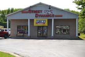 100 Truck Accessories Indianapolis Street Dynamics Auto And 1010 Volunteer Dr Paris