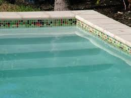lovely ideas waterline pool tiles endearing waterline pool tile