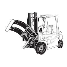 100 Clamp Truck ATTACHMENTS FOR FORKLIFTS FORKLIFTS IN LEBANON